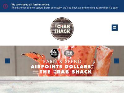 Crab Shack Auckland
