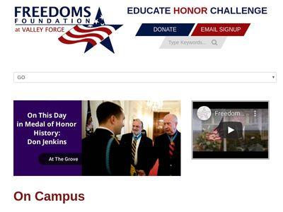 Freedoms Foundation