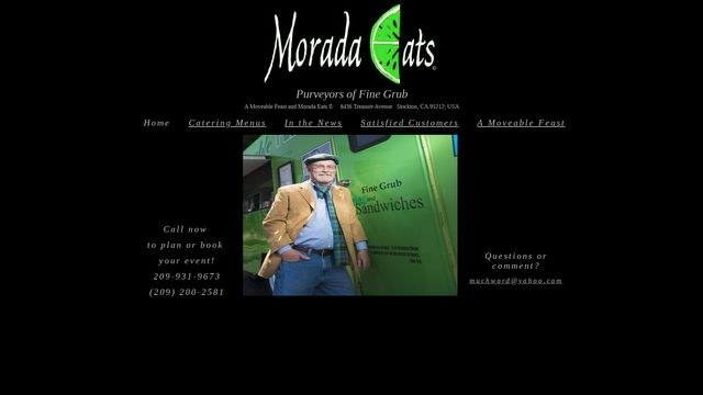 Morada Eats