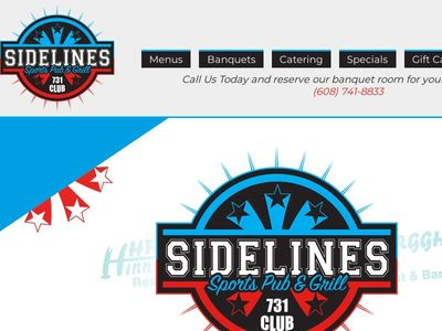 Sidelines Sports Pub & Grill