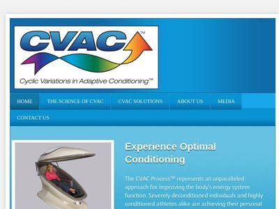 CVAC Systems, Inc.