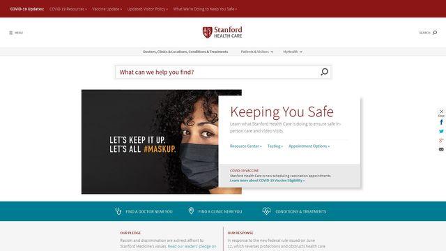Stanford Blood Center, LLC