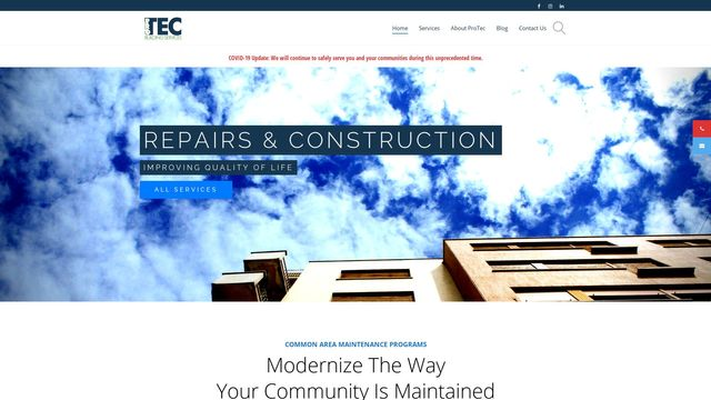ProTec Building Services