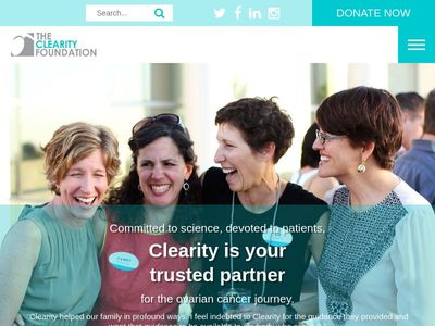 Clearity Foundation