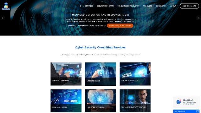 CyberSecOp LLC