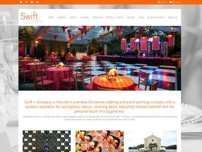 Swift + Company
