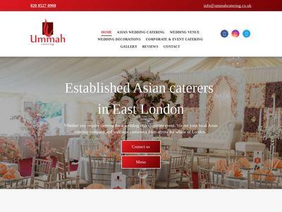 Ummah Catering & Events Ltd