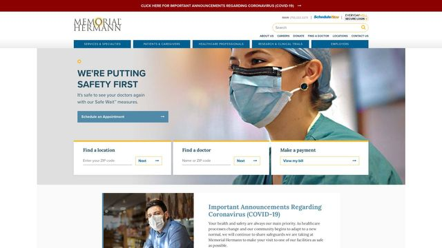 Memorial Hermann Health Insurance Company