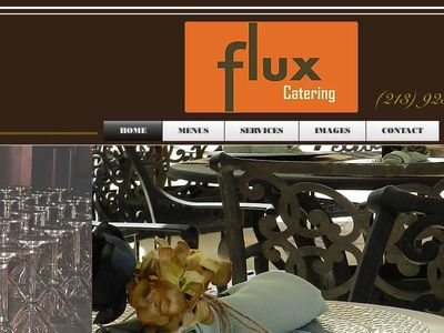 Flux Catering Company