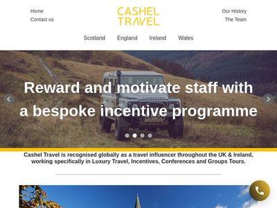 Cashel Travel Ltd.