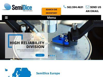 SemiDice, Inc.