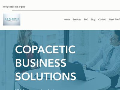 Copacetic Business Solutions
