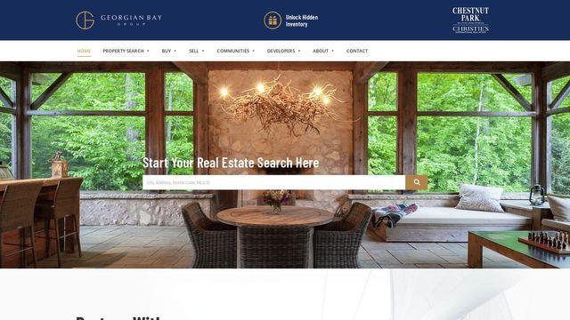 Chestnut Park Real Estate Ltd.