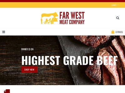 Far West Meat Company