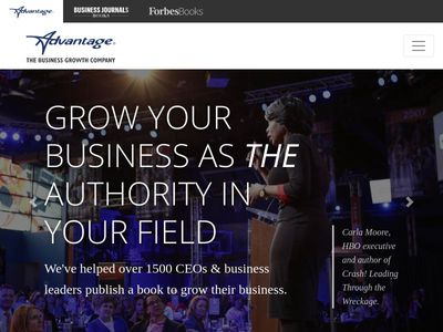 Advantage Media Group, Inc.