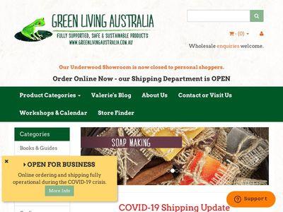 Green Living Australia (QLD) Pty. Ltd..