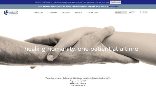 Gardner Family Health Network, Inc.