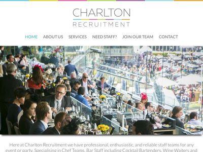 Charlton Recruitment