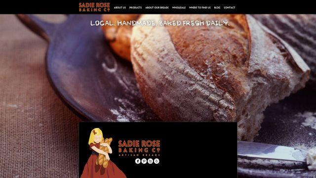 Sadie Rose Baking Co.