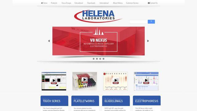 Helena Laboratories (Australia) Pty. Ltd