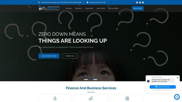 Home Mortgage Alliance Corporation