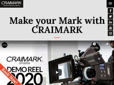 Craimark Studios, Inc.