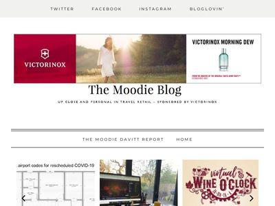 The Moodie Blog