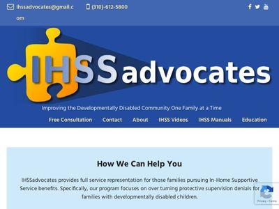 IHSSadvocates, LLC