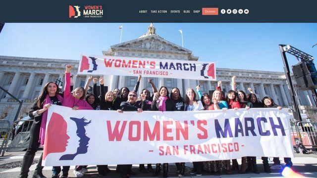 Women's March, Inc.