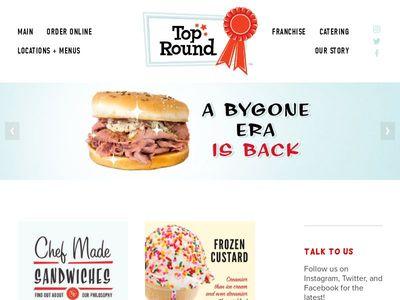 Top Round Parent, LLC