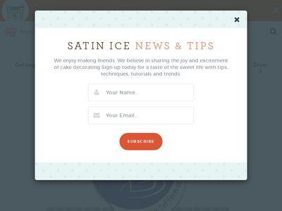 Satin Fine Foods, Inc.
