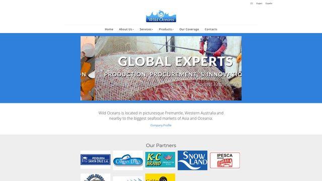 Wild Oceans Pty Ltd