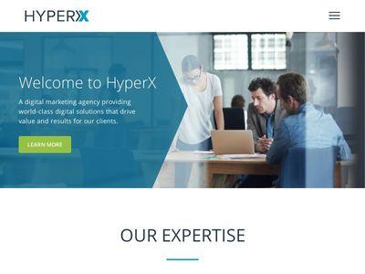 HyperX Marketing
