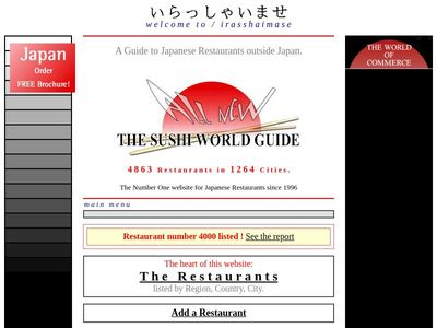 The Sushi Foods Co.