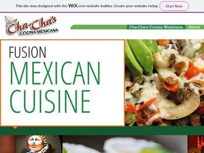 Cha-Cha's Cocina Mexicana