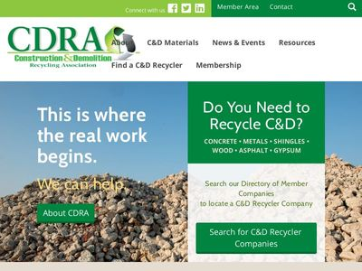 Lindner Recycling, Inc.