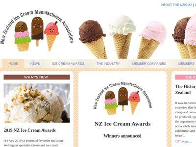 Kiwi Ice Cream Co Ltd