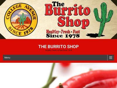 Burrito Shops, Inc.