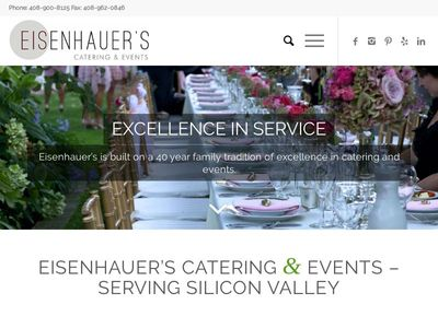 Eisenhauer's Catering and Events