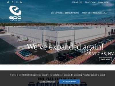 EPC, Inc.