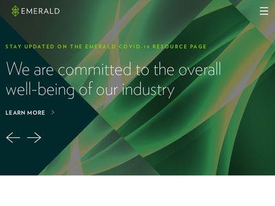 Emerald X, LLC.