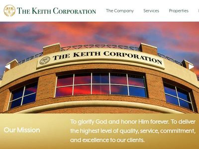 The Keith Corp