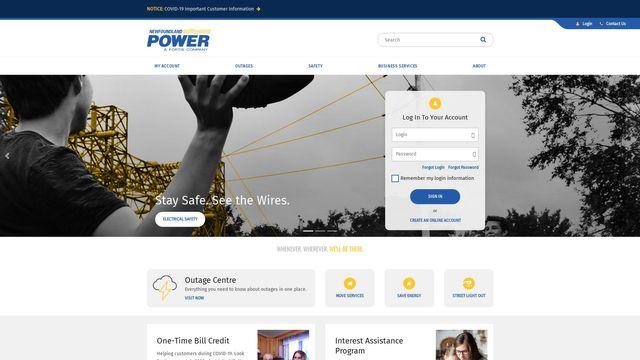 Newfoundland Power Inc.