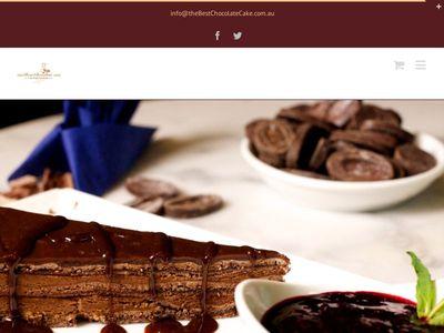 Best Chocolate Cake in the World Pty Ltd