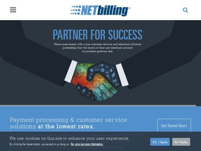 NETbilling, Inc.