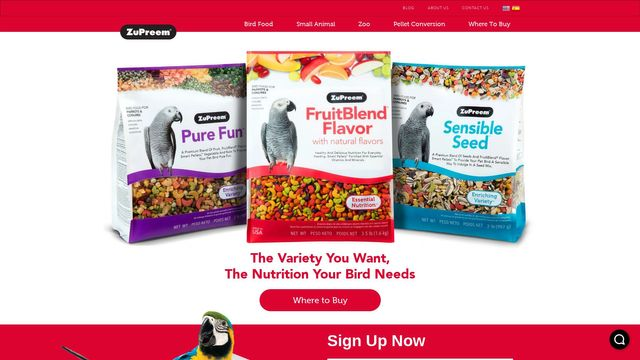 Premium Nutritional Products Inc.