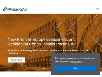 Plasma Air, Inc