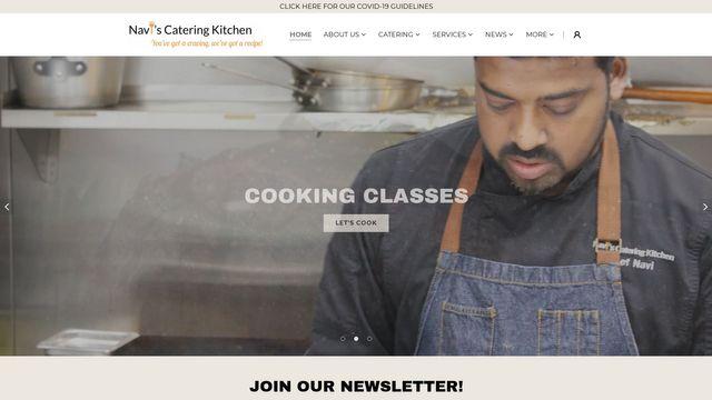Navi's Catering Kitchen, LLC