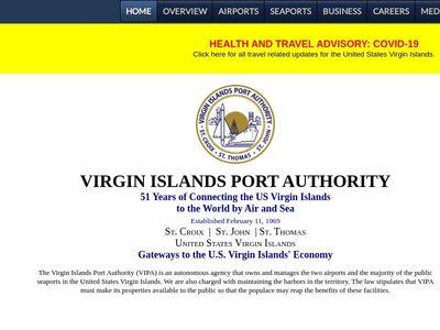 Virgin Islands Corporation