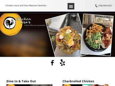 Chicken Lisa's